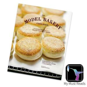 "88% Off ""The Model Bakery Cookbook"" eBook"
